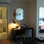 Foto van Quest Breakfast Creek Serviced Apartments