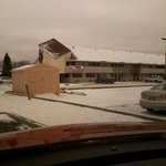 Foto de Red Roof Inn Michigan City
