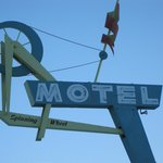 Spinning Wheel Motelの写真