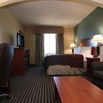 Photo de BEST WESTERN Marlin Inn & Suites