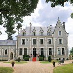 Chateau de Rancay