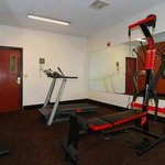  Exercise Room