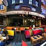 star hotel cafe and terrace
