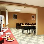 Photo de Comfort Hotel Paray Le Monial