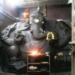 Dodda Ganapathi Temple