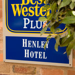 BEST WESTERN PLUS Henley Hotel