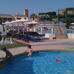 Bella Beach Hotel Foto