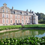Chateau de Behen