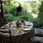 Allo Squero B&B with garden