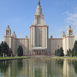 Explorus Travel - Moscow Tours