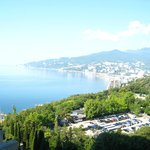 Photo of Yalta Intourist Hotel