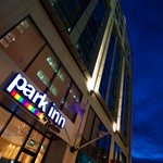 Photo of Park Inn by Radisson Belfast