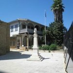 Cyprus Folk Art Museum