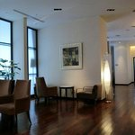                    Lobby area 3F