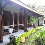 Pulung Guest House