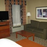 Photo de Hampton Inn And Suites Montreal