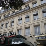 Grand Hotel du Nord Reims