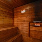  Hotel Sauna