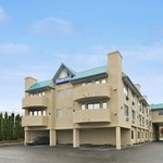 Days Inn Kamloops Foto