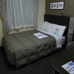 Photo de Comfort Hotel Koriyama