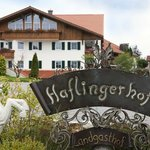 Landgasthof Haflingerhof