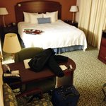 Φωτογραφία: Hampton Inn and Suites Arundel Mills / Baltimore