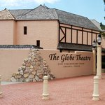 Globe Theatre Gates