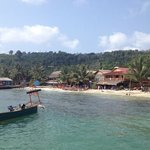 Koh Rong Backpackers照片