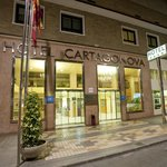 Hotel Cartagonova