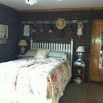 Foto de Desert Dove Bed and Breakfast