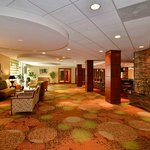 BEST WESTERN Plus Towson Baltimore North Hotel &amp; Suites