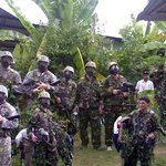 Paintball Bali Jimbaran Hill Activity Village