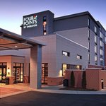 ‪Four Points by Sheraton Chattanooga‬