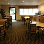 Foto de Quality Inn Denver-Boulder Turnpike