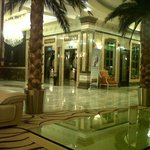 Photo de Sharjah Palace Hotel
