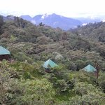 Urcu de Mindo Cloud Forest Eco-Lodgeの写真