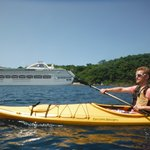 Island Time Kayaking Tours