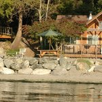 Photo of West Beach Resort Eastsound