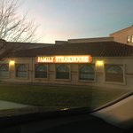 FAMILY RESTAURANT (sic)