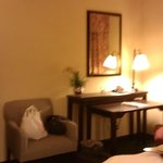 Foto de Hampton Inn Los Angeles / Orange County / Cypress