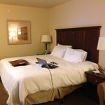 Photo de Hampton Inn Burkburnett