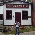  B.F. Clyde&#39;s Cider Mill