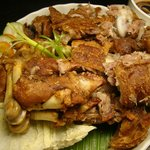  Crackling Crispy Pata