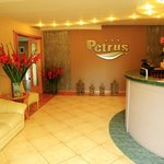 Petrus Hotel