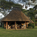 Lewa House