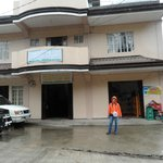                    Ganduyan Inn, Annex