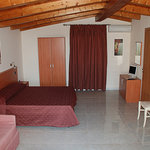 Residence CapoSud Mare
