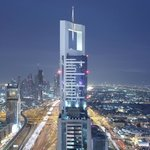 Chelsea Tower Hotel Apartments Dubai