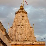                    Jagdish Temple from the rooftop again