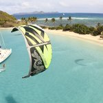 Caribbean Kite Cruise